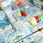 Spielspaß für Groß und Klein mit ICECOOL von AMIGO #Werbung