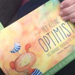 Der kleine Optimist – Das Buch für kleine Grübler #Rezension