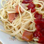 [Mmi] Leckerschmecker Würstchen – Nudeln