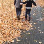 Unser #WIB am 30.09./01.10.2017 – Taschenmonster, Kürbislachen und Herbstregen