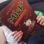#Buchempfehlung – Miep, der Außerirdische von Nina Dulleck #Gewinnspiel