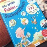 Professor Knacks und die vielen Fehler #Kinderbuch