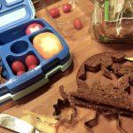 Das ist doch Stress, kostet viel Zeit und verschwendet Lebensmittel #Bento