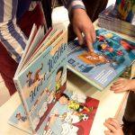 [Mmi] BuchBerlin Kids – Ein Buchererlebnistag für Kinder