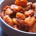 [Mmi] Heute kochen wir Würstchen – Gulasch