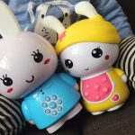 Erster Advent mit dem Sweet Bunny von Alilo #Werbung #Gewinnspiel