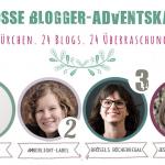 Der große TOPP-Blogger-Adventskalender 2017 – Türchen Nr. 9
