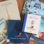 Vom Vermissen – Ein paar schöne Kinderbuch – Empfehlungen