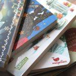 Unsere liebsten Weihnachtsbücher für groß und klein 2017