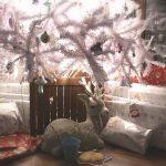 Wir wünschen euch ein frohes Weihnachtsfest!