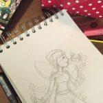[Mmi] Wenn ich groß bin, werde ich Illustratorin: Meine Lieblings – Illustratoren von Kinderbüchern