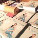 [Mmi] Zum Yoga Junkie werden zusammen mit Kate Hall #Werbung #Gewinnspiel