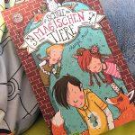 Ein Muss für Leseratten – Die Schule der magischen Tiere #Rezension