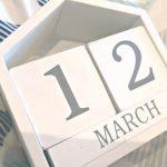 #12von12 im März – Die Qual der Wahl im Renovierungschaos