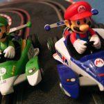[Mmi] Super Mario Kart im realen Leben? Ganz einfach mit Carrera GO!!! #Werbung