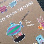 Grunzen, Murren und Gesang: Das Kinderliederbuch zum Mitsingen #Rezension #Gewinnspiel