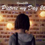 Picture my day Day 26 – Ein frostiger Alltag im Heldenhaushalt #pmdd26