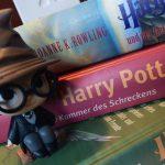 Sind wir nicht alle ein bisschen Potter? #Rezension #Gewinnspiel