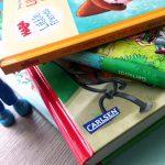 Ankündigung: Es folgt eine Kinderbuch – Woche auf Heldenhaushalt!