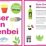 [Blogg dein Buch] Besser essen nebenbei von Kathrin Burger #Rezension