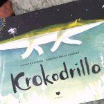 Krokodrillo von Giovanna Zoboli und Mariachiara di Giorgio #Rezension