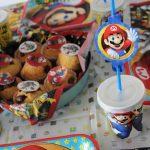 Mario Odyssey – Geburtstagsparty Part 1: Jetzt wird dekoriert!