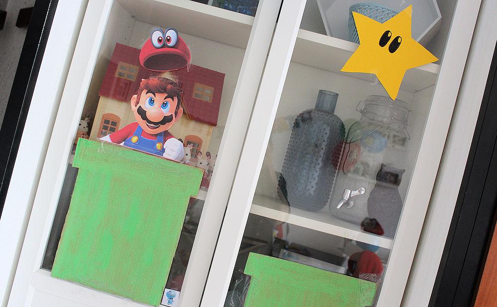 Mario Odyssey