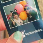 """Mein Tag auf der Blogfamilia 2018 – """"Klassentreffen"""" der Familienblogger"""
