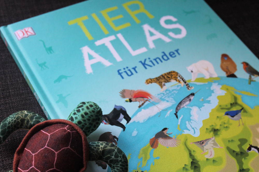 Tier - Atlas