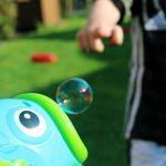 Spiel und Spaß im Garten für groß und klein #Werbung