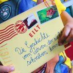 Geschichten vom Löwen aus dem Beltz Verlag #Rezension