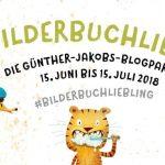 #Bilderbuchliebling : Günther Jakobs und mein Traum vom Illustrieren #Rezension #Gewinnspiel