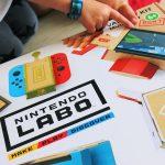 Kreativ werden mit Nintendo  Labo für die Switch #Werbung #Gewinnspiel