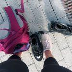 Ein Wochenende auf dem Sportplatz ohne Sport – Mein #WIB am 30.06./01.07.2018