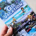 Mit Go Vacation für die Nintendo Switch einen tollen Urlaub erleben #Werbung #Gewinnspiel