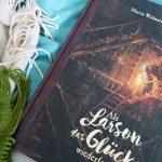 """""""Als Larson das Glück wiederfand"""" von Martin Widmark #Rezension"""