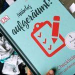"""Ein kleines Fazit mit """"Mühelos aufgeräumt!"""" aus dem DK Verlag #Rezension"""