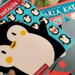 Pipo Pinguin und Karla Katze – Ein toller Suchspaß #Rezension