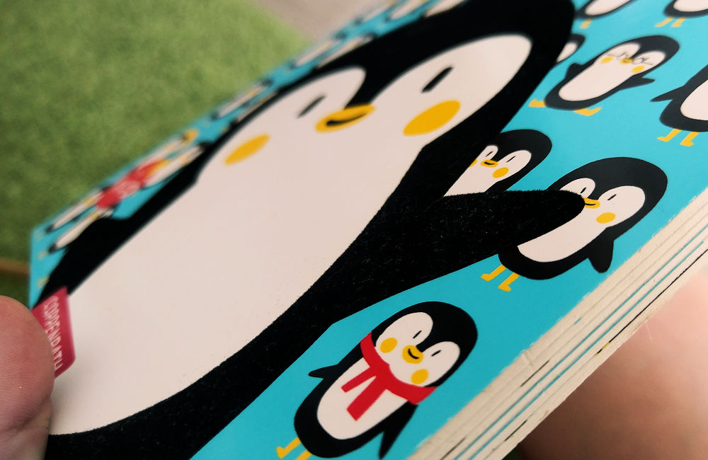 Pipo Pinguin