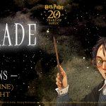 Harry Potter und die Magie des Lesens #20yearsofmagicde
