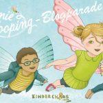 Leonie Looping und das Geheimnis auf Omas Balkon #Blogparade #Werbung