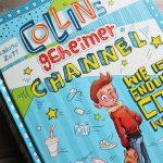 Collins geheimer Channel – Wie ich endlich cool wurde #Rezension