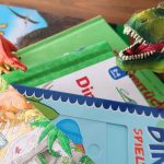 Unsere 5 liebsten Kinderbücher mit und über Dinosaurier #Rezensionen