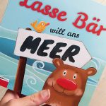 Lasse Bär will ans Meer #Rezension