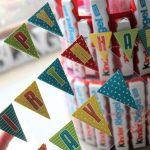 DIY Schokoriegel – Torte einfach selbst gemacht für einen besonderen Menschen
