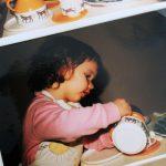 Ich erinnere mich nur noch an Kleinigkeiten…