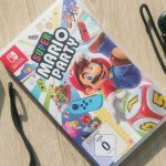 Bock auf Party? Dann lasst uns eine Super Mario Party feiern! #Werbung #Gewinnspiel