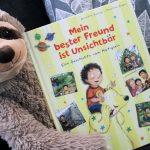 """""""Mein bester Freund ist Unsichtbär"""" von Annette Herzog"""