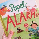 """""""Popelalarm!!"""" von Anette Langen und Andrea Hebrock #Rezension"""