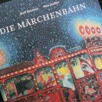 """""""Die Märchenbahn"""" von Rolf Krenzer #Rezension"""